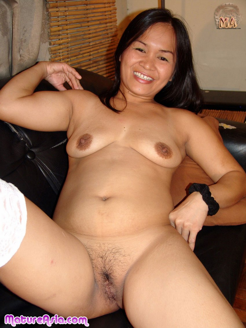 Chubby japanese thumbs