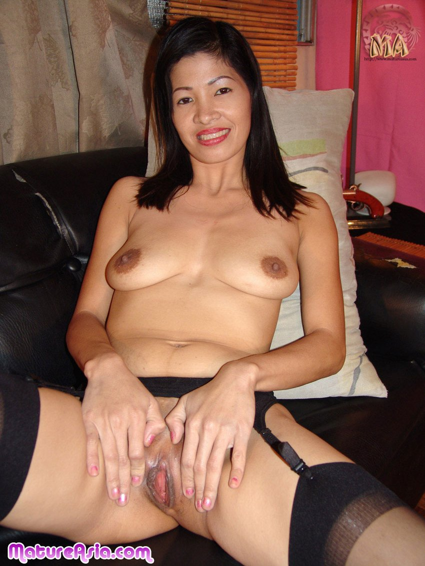 Asian Mature Album