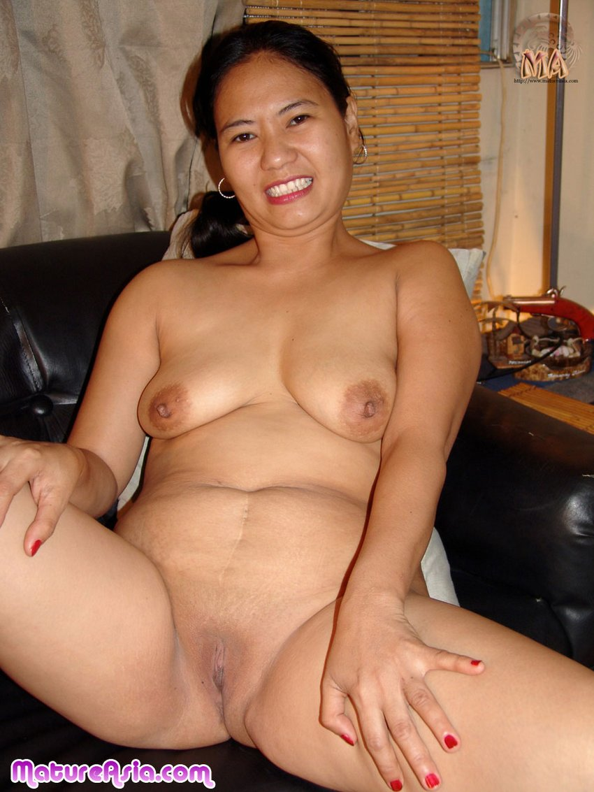 Hot filipina mom naked — pic 2