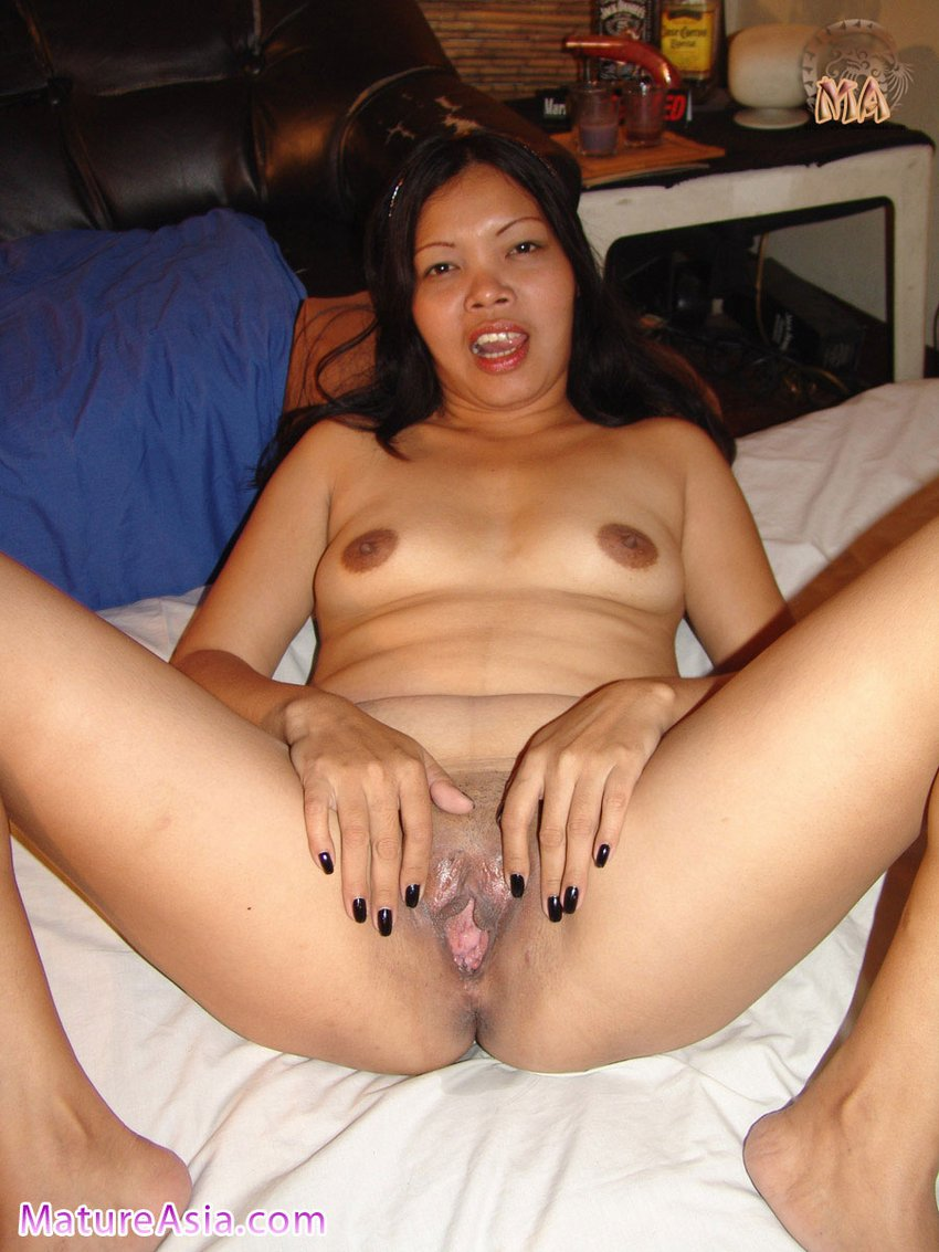 Filipina Teen Getting Fucked By Old Man