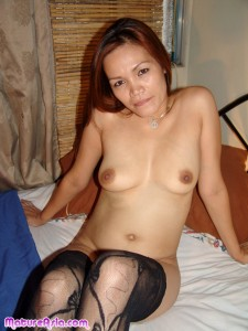 Asian Milf Stephanie